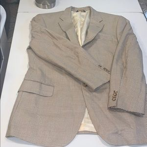 Jackets & Blazers - A lightly used sports coat. T. Harris of London.